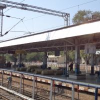 Katni Junction Rly Station, Мурвара