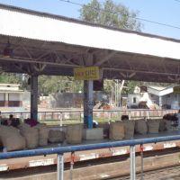 Katni Junction, Мурвара
