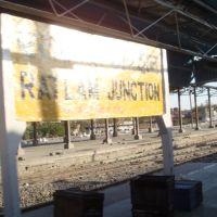 Ratlam Station, Ратлам