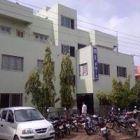 Shah Hospital, Ратлам
