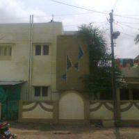 subhash sharmas banglo, Ратлам