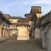 Rewa fort, Рева