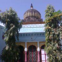 Shri Ram Janki Mandi Patpar Gali Uprahati Rewa, Рева