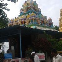 Panchamukhi Ganesh temple, Shirdi © Spandana, Акола