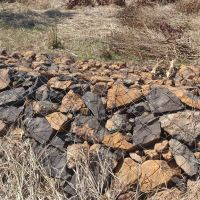 Small Gabion Structure, Акола