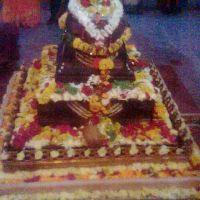 Manmanth Swami Temple Kapildhar, Ахалпур