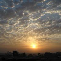 sunrise, Ахмаднагар