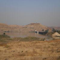 Pali Reservoir., Ахмаднагар