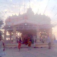 Malacha Ganpati Jalna Maharashtra, Ахмаднагар