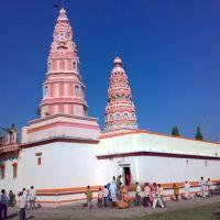 Narayangad Mandir, Барси