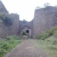 kille Dharur Fort, Барси