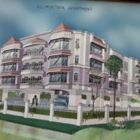 Al-Mustafa Appartment, Бхиванди