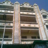 ASMA PRIMARY SCHOOL, Бхиванди