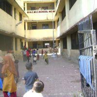 Muncipal School No 80, Бхиванди