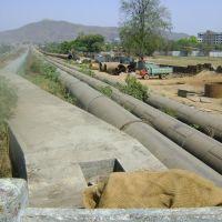Pipe Line, Бхиванди