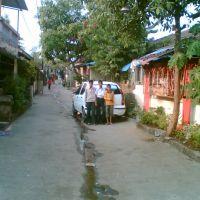 DESHMUKH COLONY TEMGHAR PADA, Бхиванди