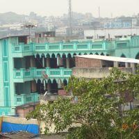 Taiba Masjid, Бхиванди