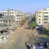 Ansari Road Bhiwandi, Бхиванди