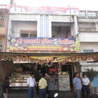Balaji Hotel and Restaurant, Pulgaon, Wardha District, Maharashtra, Вардха