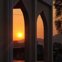 Arabian sunsets, Калиан