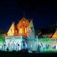 Town Hall, Колхапур