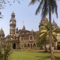 CHATRAPATI SAHU JI PALACE KOLHAPUR, Колхапур