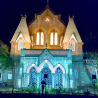 TOWN HALL......deLIGHTfull.., Колхапур