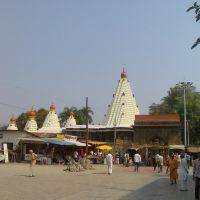 Mahalakshimi Mandir, Колхапур
