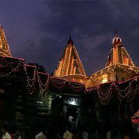 Mahalaxmi Temble, Колхапур