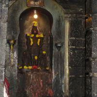 sungod inside mahalaxmi temple of kolhapur,kolhapur, Колхапур
