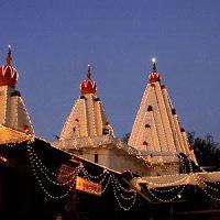 Temple of Mahalaxmi, Kolhapur, Колхапур
