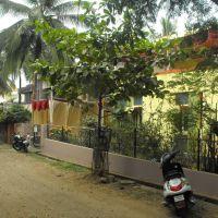 Kulkarnis House, Колхапур