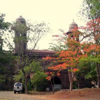 Old Building, kolhapur., Колхапур