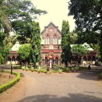Town Hall, Kolhapur., Колхапур