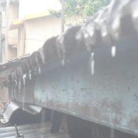 rain water, Колхапур