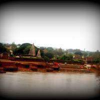 panchaganaga ghat, Колхапур