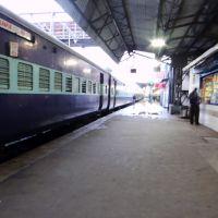 CSMT, KOLHAPUR, Колхапур