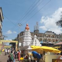 shiv mandir, Колхапур