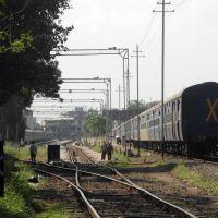 klp station, Колхапур