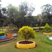 Mahavir Garden Kolhapur, Колхапур