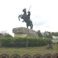 Rani Tarabhai Kholhapur, Колхапур