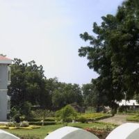 Huzurala (TUS) Haveli - Dongaon, Кхамгаон