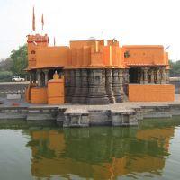 kankaleshwar temple ,Beed, Кхамгаон