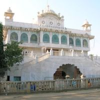 Shri Gurudwara Singh Sabha,Akola, Малегаон