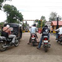 Gudadhi Railway Gate, Малегаон