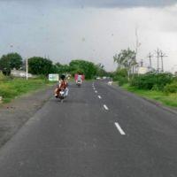 road to shegaon, Малегаон