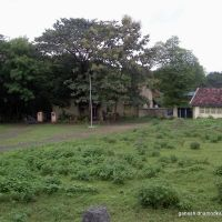 D.T.Ed. Girls Hostel, Amravati, Малегаон