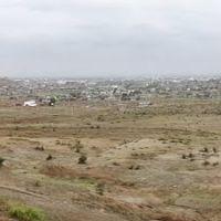 Panoramic view of Amravati City from Mahadev Mandir., Малегаон