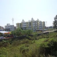Appartments- Nagpur नागपुर நாக்புர்నాగ్పూర్ ਨਾਗਪੁਰ નાગપુર নাগপুর ನಾಗ್ಪುರ್ ناگپور  ନାଗପୁର୍ നാഗ്പൂര്9397, Нагпур