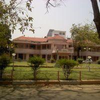 Ravi Bhavan, Nagpur, Нагпур
